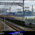 Photos: ある日の鉄道風景