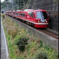 ある日の鉄道風景