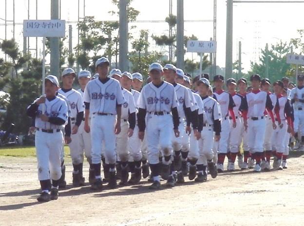 Photos: 2010.11.3-Hienhai-kaikaishiki-2