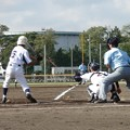 Photos: 2010.10.8-Cyugaku-Shinzin-M-1
