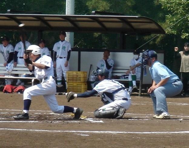 Photos: 2009.4.11-Cygaku-HT-1