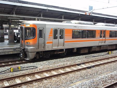 313系8500番台(セントラルライナー・名古屋駅)