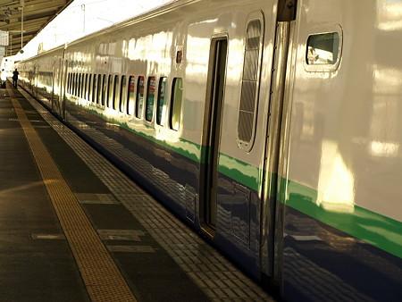 200系(高崎駅)