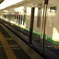 Photos: 200系(高崎駅)