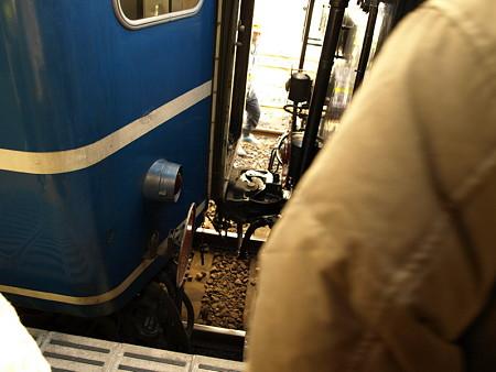 SL奥利根号(高崎駅)