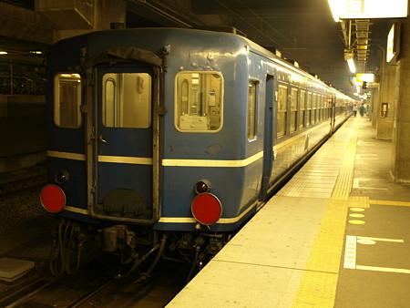 EL奥利根号(高崎駅)