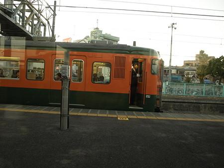115系(渋川駅)