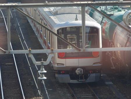 東急車輌(八王子駅)