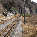 写真: 小野上駅
