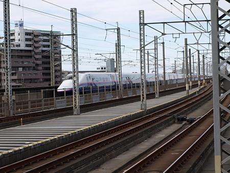 E2系(武蔵浦和駅)