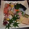 Photos: 錦水館の食事