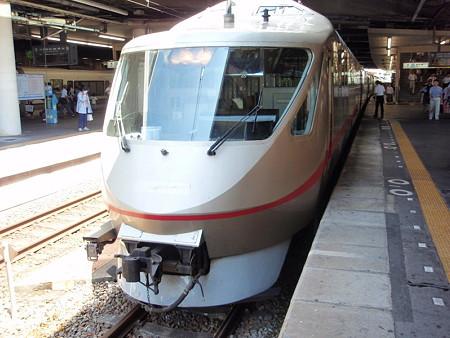 丹後エクスプロ-ラー(新大阪駅)