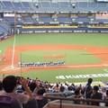 京セラドーム大阪 女子プロ野球オールスター
