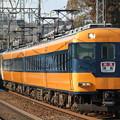 近鉄12200系NS35+12410系NN14