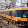 写真: 近鉄12200系NS51+22000系AS**