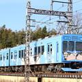 写真: 伊賀鉄道200系SE51