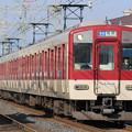 写真: 近鉄1620系VG21+1437系VW37