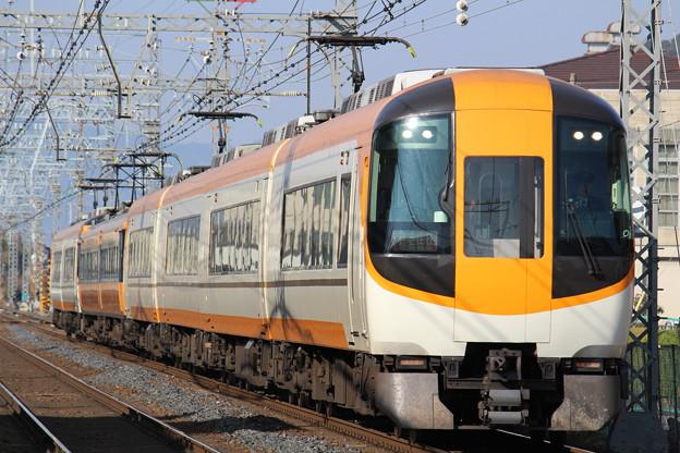 近鉄22600系AF01+12200系N53+22600系AT**