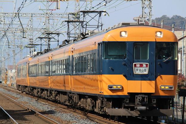 近鉄12200系NS37+22600系AT51