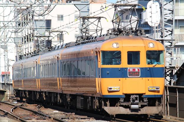 近鉄12400系NN02