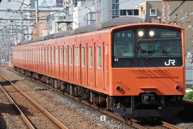 JR201系LB4