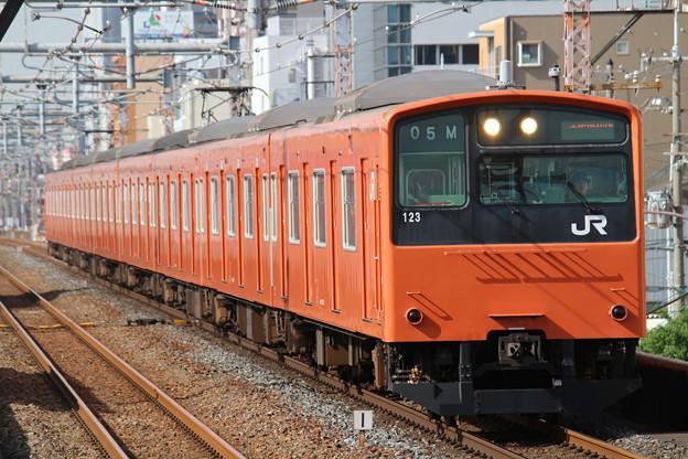 JR201系LB12