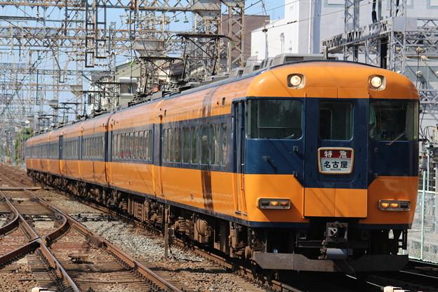近鉄12200系NS50+同NS56