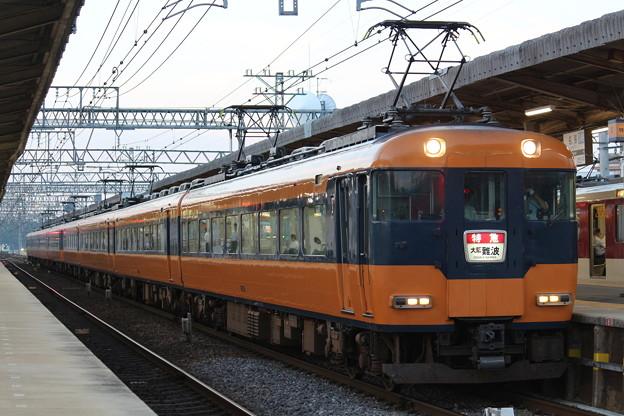 近鉄12200系NS56+同NS50