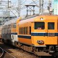 近鉄30000系V02+12200系NS39
