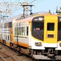 近鉄30000系V12+12200系N54