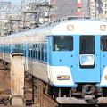 近鉄15200系PN05