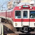 近鉄8600系X63+2