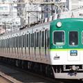 京阪2200系2214F