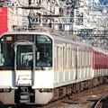 近鉄9020系EE31+8600系X68