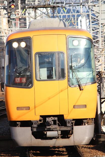 近鉄22000系AL02