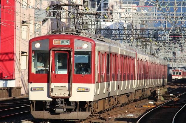 近鉄1233系VE36+8810系FL26