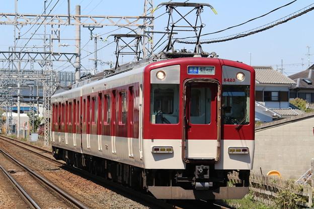 近鉄6432系Мi23
