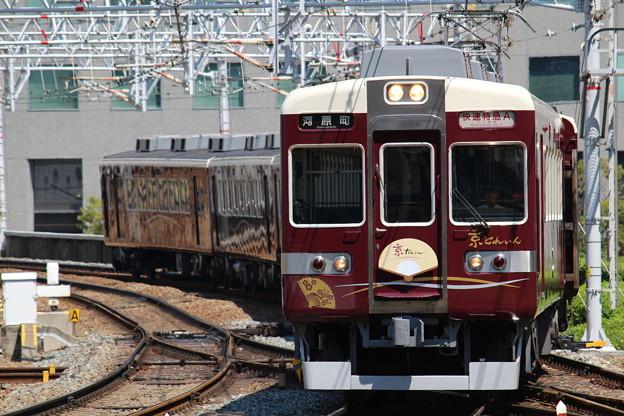 阪急6300系C#6354×6R