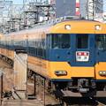 Photos: 近鉄12200系NS38+22000系AS22