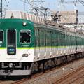 Photos: 京阪2400系2454F