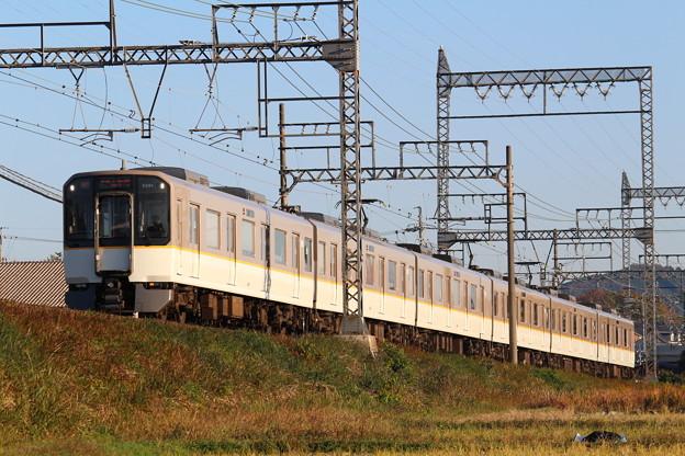 近鉄5820系DF51