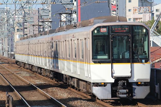 近鉄9820系EH24