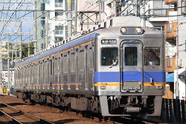 南海6300系6323F
