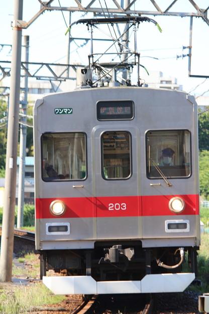 伊賀鉄道200系SE53