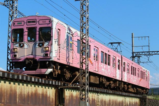 伊賀鉄道200系SE52