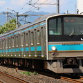 Photos: JR205系NE401