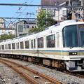 Photos: JR221系NC602
