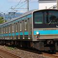 Photos: JR205系NE403