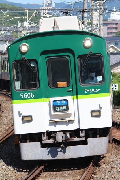 京阪5000系5556F