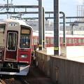 Photos: 阪急9000系C#9003×8R